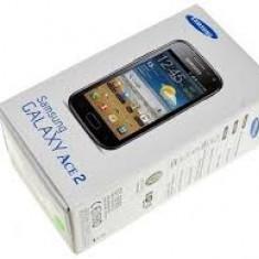 Samsung Galaxy Ace 2 i8160 SIGILATE - Telefon mobil Samsung Galaxy Ace 2, Alb