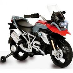 Masinuta electrica copii Biemme - Motocicleta BMW R1200 GS