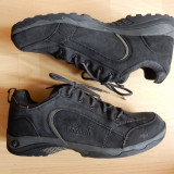 Pantofi barbati - Pantofi piele naturala Jack Wolfskin Texapore; marime 44.5 (28.4 cm talpic)