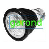 Bec / LED - Spot cu arie LED, 6W/220V, dulie E27 - lumina alb/calda/58765