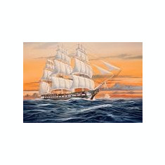 Macheta Corabie U.S.S. Constitution - RV5472 - Macheta Navala