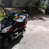 Motocicleta - Scuter 4T Richsport 70cc