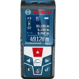 BOSCH GLM 50 C Telemetru cu laser (50 m) cu Bluetooth + Trepied BOSCH BT 150