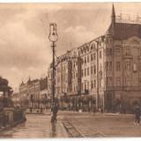 Belgrad 1910 - hotel Moscova