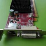 Placa Video Ati Radeon HD 2400 PRO 256MB DVI PCI Express - LOW PROFILE - Placa video PC ATI Technologies