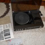 PICKUP SCHNIDER TS-1502 - Pickup audio, 41-80 W