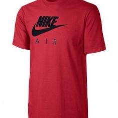Tricou Nike Air-Tricou original Original-Tricou Barbat-Marimea S - Tricou barbati Nike, Marime: S, Culoare: Din imagine