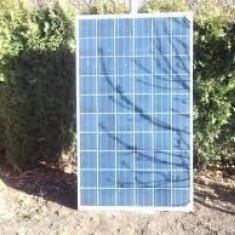 Panou solar fotovoltaic 250watt - Panouri solare
