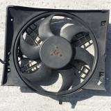 Electroventilator auto, Bmw, 3 (E46) - [1998 - 2005] - Electroventilator clima AC BMW E46 320D 150CP complet