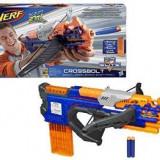 Pusca Nerf N-Strike Elite XD CrossBolt - Pistol de jucarie