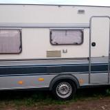 Rulota Fendt Favorit SL 470A - 4 persoane - disponibila imediat in Bucuresti - Utilitare auto