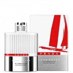 Prada Luna Rossa 34th America's Cup Limited Edition EDT 100 ml pentru barbati - Parfum barbati