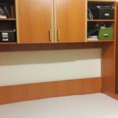 Mobilier dormitor tineret - Set mobila dormitor
