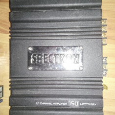 Amplificator Spectron SPA2150 - Amplificator auto JBL, peste 200W