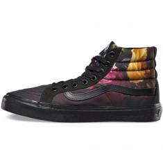 VANS shoes - Tenisi dama Vans, Marime: 39, Culoare: Negru