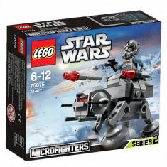 LEGO STAR WARS 75127 - AT - AT, 6-10 ani