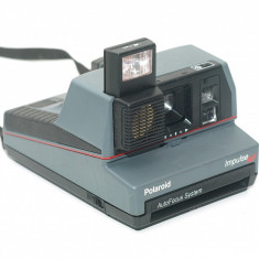 Polaroid Impulse - Aparat Foto cu Film Polaroid