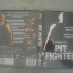 Pit Fighter (2005) - DVD - Film actiune, Engleza