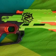 Nerf Zombie Crossfire Bow - Pistol de jucarie