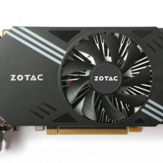 Placa video Zotac GeForce GTX 1060 Mini, 6GB GDDR5 (192 Bit), HDMI, DVI, 3xDP - Placa video PC
