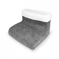 Daga Pad incalzitor picioare BM FX - 3773, 100W, 3 temperaturi, incalzire rapida, auto-oprire dupa 90 min
