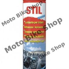 MBS Stil spray tratament pentru interioare auto 600ml, Cod Produs: 001658 - Solutie curatat bord Auto