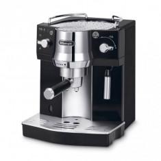 Espressor DeLonghi cu Pompa EC 820B, 1 L, 15 bari, 1450 W - Espressor automat
