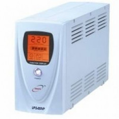 V-Mark 8 min back-up (half load), LCD Display - UPS