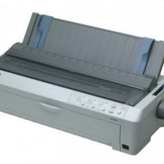 Imprimanta matriciala Epson FX-2190 cu Epson Ethernet 10/100Base-TX I/F inclus - Imprimanta matriciale