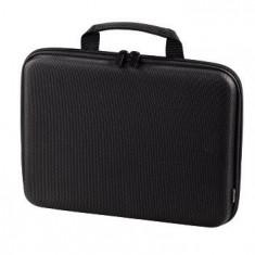 Hama Geanta notebook Hama Tech-Fabric, 15.6 inch, neagra - Geanta laptop