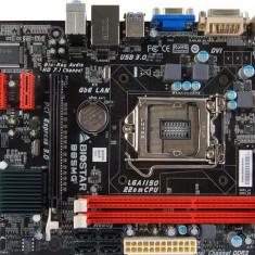 Placa de baza Biostar B85MG, Socket 1150, Chipset Intel B85