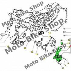 MBS Pompa ulei Piaggio/Gilera Zip NRG/Runner, Cod Produs: 82652RPI - Pompa ulei Moto