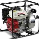 Honda Motopompa WB20XT3, 3.5 CP, apa curata, benzina - Pompa gradina