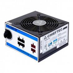 Sursa Chieftec A-80 CTG-650C, 650W, ATX 2.3 - Sursa PC