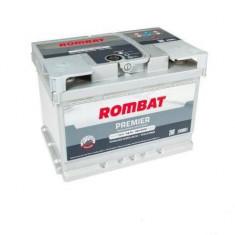 Rombat Premier, 12 V - 80 Ah, 760 A - Baterie auto