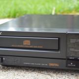 Cd Player Sony CDP-750
