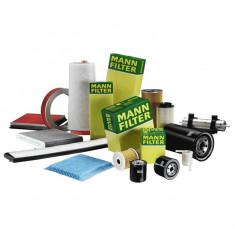 Mann-Filter Pachet filtre revizie Vauxhall Vivaro Platou / Sasiu 2.5 CDTI 146 CP (08.2006 >) Mann-Filter - Pachet revizie