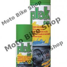 MBS Plak car spray tratament pentru bord 600ml, Cod Produs: 001719 - Solutie curatat bord Auto