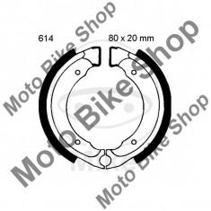 MBS Saboti frana Suzuki LT 80 Y AC11A AC11A-Y1100001 - 2000 EBC S614, Cod Produs: 7325046MA - Saboti frana Moto