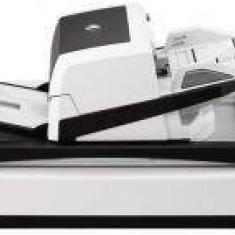 Scanner Fujitsu FI-6770, A3, CCD, Negru, Alb