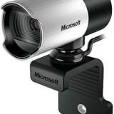 Camera web Microsoft LifeCam Studio HD, USB - Webcam