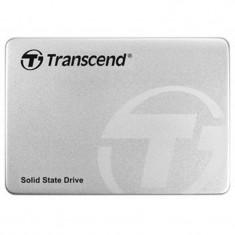 Transcend SSD SSD370 128GB SATA3 2, 5'' 7mm Read:Write(550/170MB/s) Aluminum case TS128GSSD370S