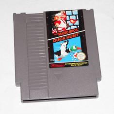 Joc Nintendo NES Super Mario Bros & Duck Hunt Altele, Actiune, Toate varstele, Single player