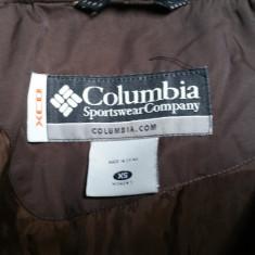 Geacapuf, COlumbia, dame, marimea XS - Imbracaminte outdoor