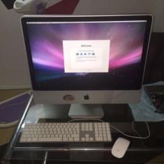 IMac 8, 1 - Sisteme desktop cu monitor Apple