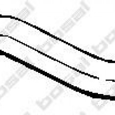 Racord evacuare OPEL REKORD C 1.7 - BOSAL 317-568 - Racord flexibil auto