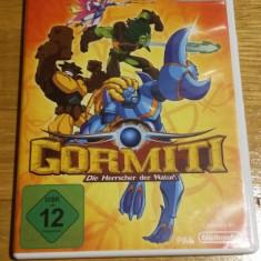 Wii Gormiti: The lords of nature! - joc original PAL by WADDER - Jocuri WII Altele, Actiune, 12+, Multiplayer