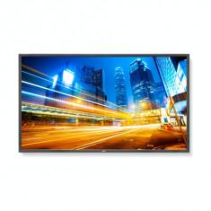 Monitor LED NEC MultiSync P463, 46 inch, 1920 x 1080 Full HD, fara stand