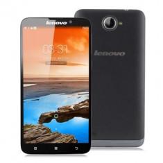 Telefon mobil smartphone Lenovo S939 Android 4.4.2, 3G, 1GB RAM, 8GB ROM - Telefon mobil Lenovo, Gri, Neblocat, Octa core