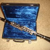 Clarinet german ebonita
